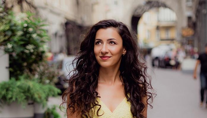Девушка из Азербайджана была выбрана одной из Топ 100 участников программы Facebook, проводящейся в Силиконовой долине