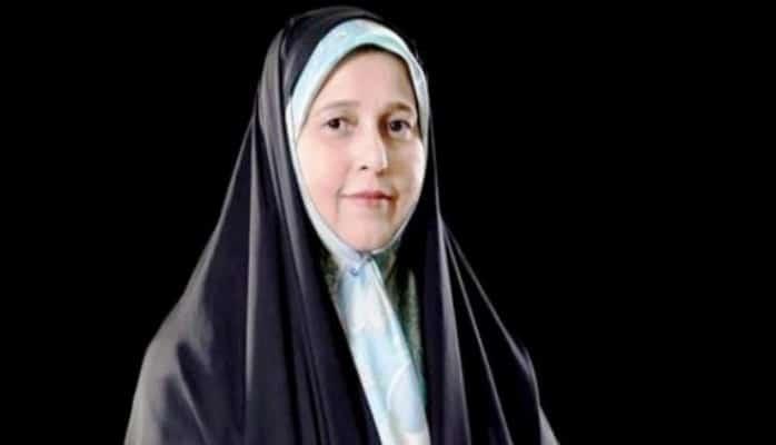 Azərbaycanlı qadın deputat İran parlamentində sərt çıxış etdi