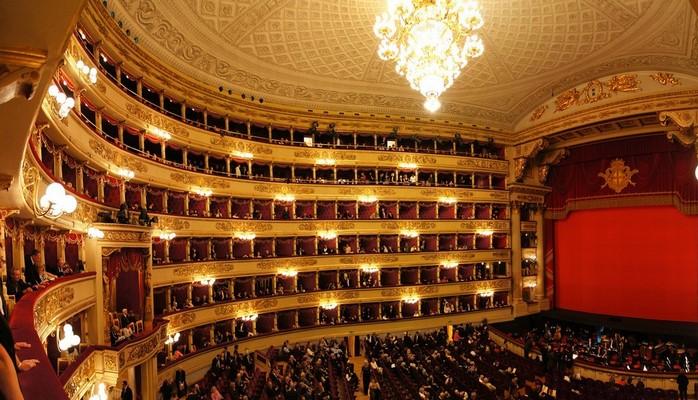 Azərbaycan teatrlarında bilet qiymətləri