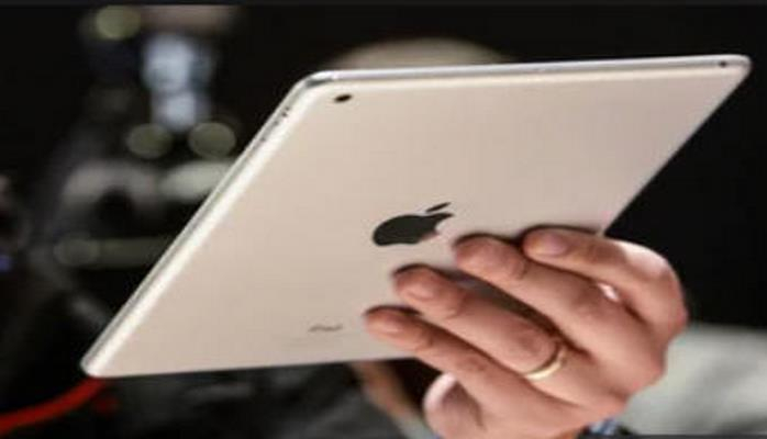Apple представила новые модели iPad