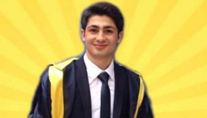 Gürcüstanda 25 yaşlı azərbaycanlıya vəzifə verildi