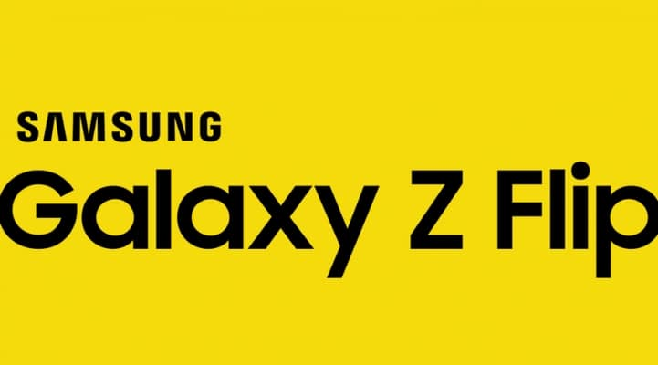 Samsung-un yeni qatlanan smartfonu – Galaxy Z Flip