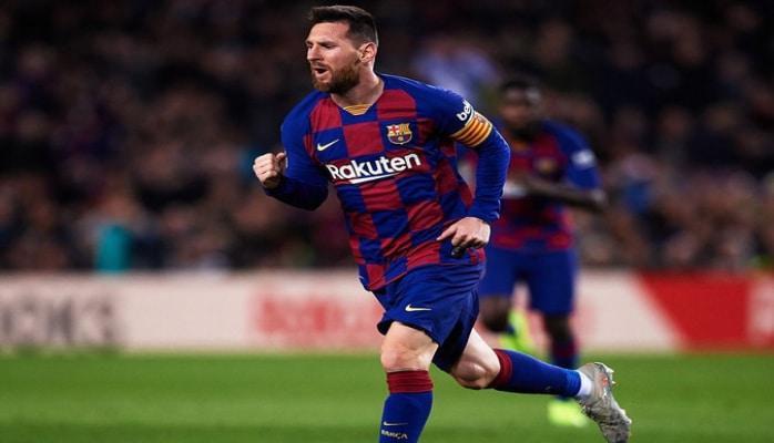 Lionel Messi 'İnter'lə matçda iştirak etməyəcək