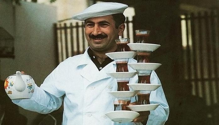 Чай в Азербайджане: синоним и символ гостеприимства