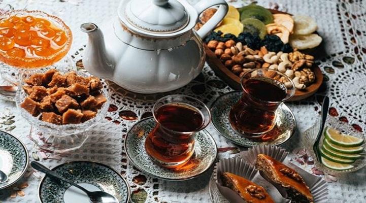 Çayın qatqısız olduğunu necə anlaya bilərik? -Tövsiyələr