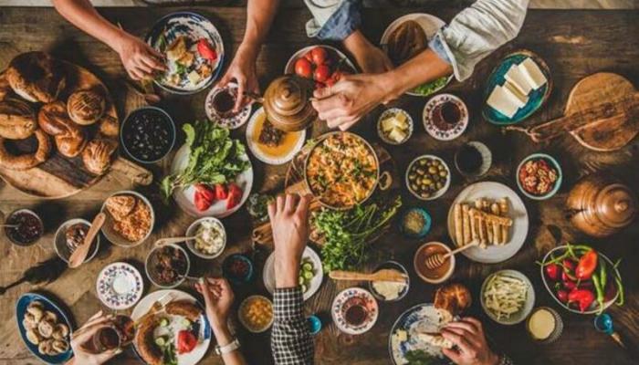 Ramazanı Bayramını sağlam keçirmək üçün FAYDALI QİDALAR