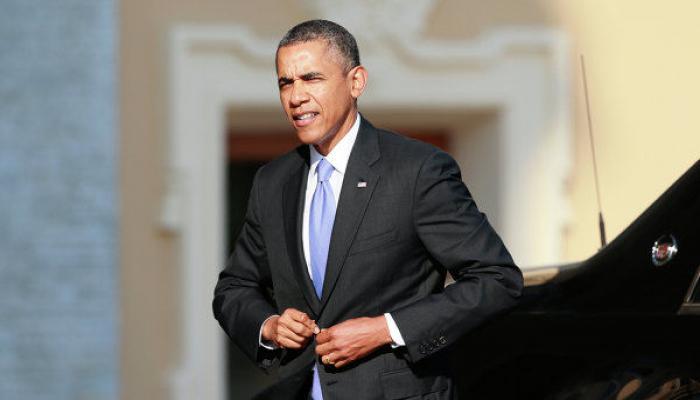 Obamanın maykası 120 minə satıldı
