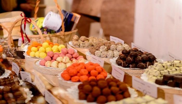 Çikolata Sevenler İçin En Uygun Şehirler