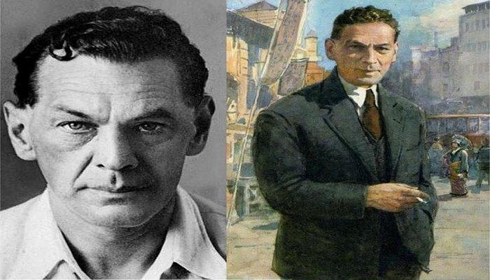 Легендарный бакинец, «Разведчик №1» Рихард Зорг