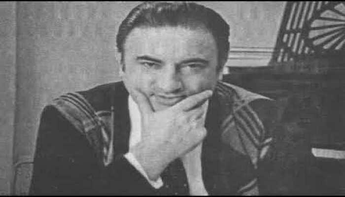 Rauf Hacıyev - Azərbaycan SSRİ-də estrada Orkestrinin yaradıcısı və rəhbəri