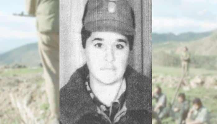 Женщины Карабахской войны: Алия Пириева