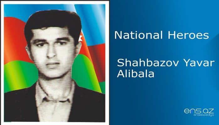 Shahbazov Yavar Alibala
