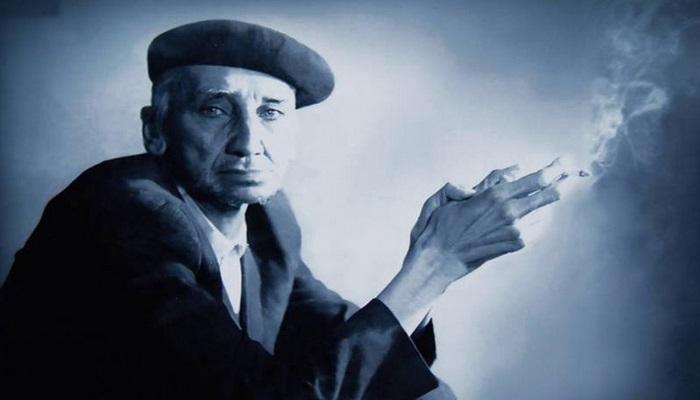 Саттар Бахлулзаде: Художник-сказочник из Баку (ФОТО)