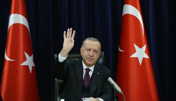 Erdoğan: İstanbul'un bir BM merkezine dönüşmesi küresel barış ve istikrar çabalarına destek verecektir