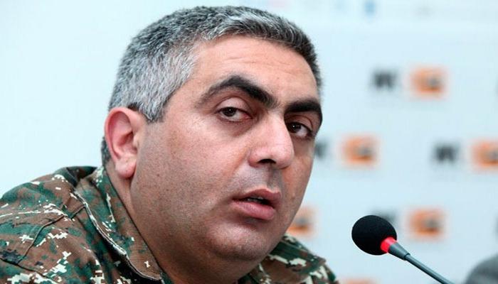 Ermənistan geri çəkildiyini açıqladı