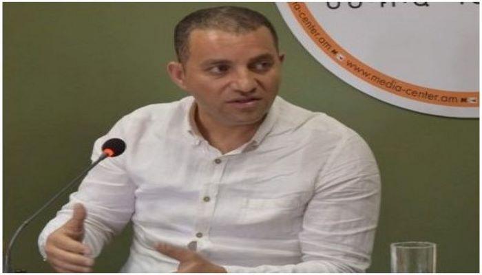 Ermənistanın yeni iqtisadiyyat naziri Azərbaycanla əməkdaşlıqdan danışıb