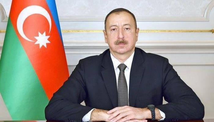 Maykl Pompeo Prezident İlham Əliyevi təbrik etdi