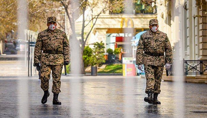 Mayın 31-dən sonra karantin rejimi yenidən sərtləşdirilə bilər - AÇIQLAMA