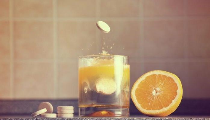 C vitamini çatışmazlığı bu xəstəklilərə yol açır