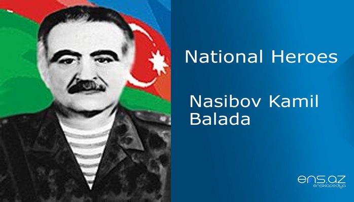 Nasibov Kamil Balada