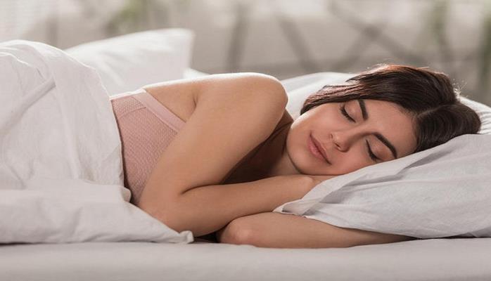 Как следует правильно спать
