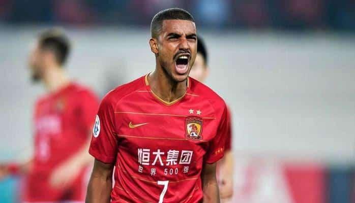 """""""Qalatasaray"""" Çin klubunun futbolçusunu transfer edir"""