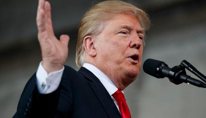 Трамп поблагодарил Иран