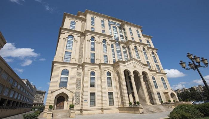 ЦИК Азербайджана примет окончательное решение в связи с выборами в парламент