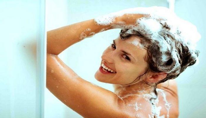 Врачи порекомендовали не мыться каждый день