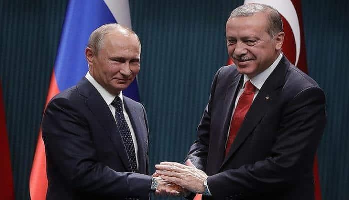 """""""Ərdoğan Putin vasitəsilə ABŞ-ı çətin vəziyyətdə qoydu"""""""