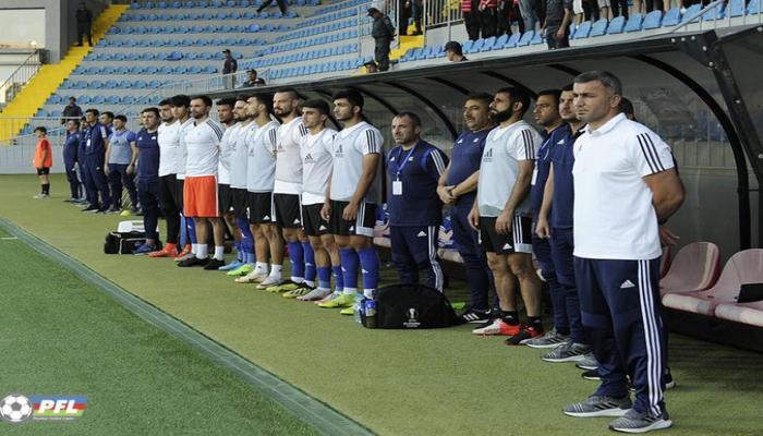 AFFA İntizam Komitəsi 'Qarabağ'la bağlı məsələyə baxacaq