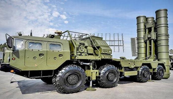 Первые С-400 в Турции развернут в декабре