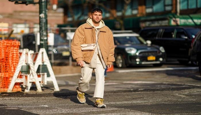 Bahar Stilinize Uygun En İyi 7 Ceket