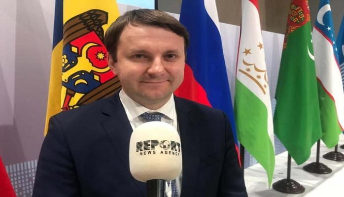 Maksim Oreşkin: 'Azərbaycan-Rusiya iqtisadi əlaqələri yüksək keyfiyyətli dialoqla xarakterizə olunur'