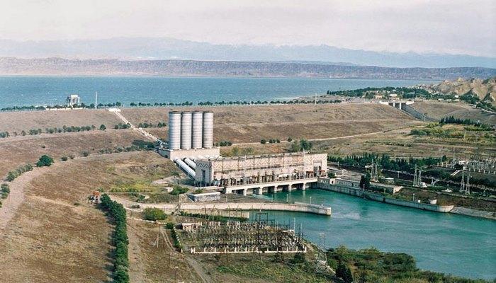 Мингечаурская ГЭС: история и рекорды