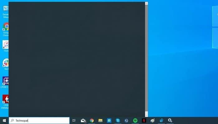 Windows 10 Arama Sorunu Nasıl Çözülür?