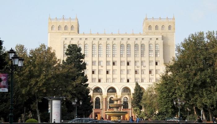 Военная разработка Центра стратегических научных исследований будет использована в азербайджанской армии