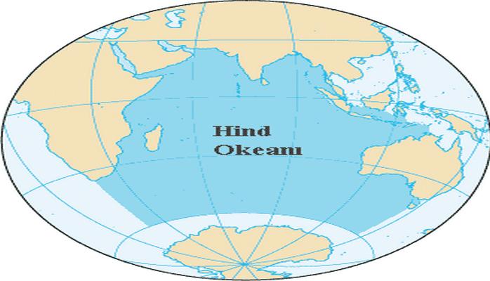 Hind okeanı