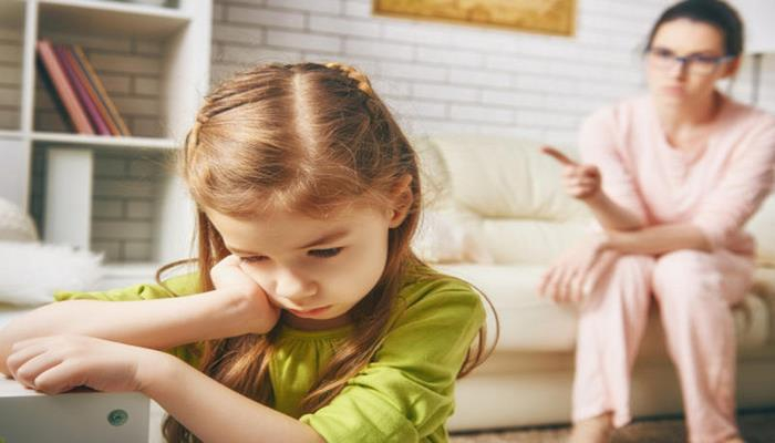 Почему нельзя стыдить ребенка