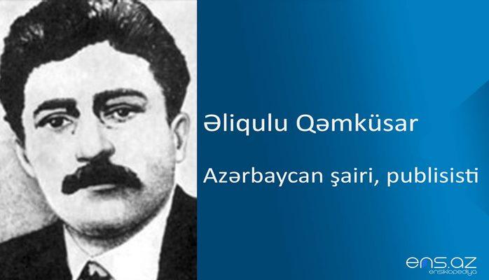 Əliqulu Qəmküsar