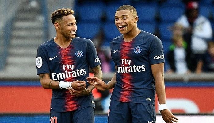 Neymar və Mbappe PSJ-dən gedir?