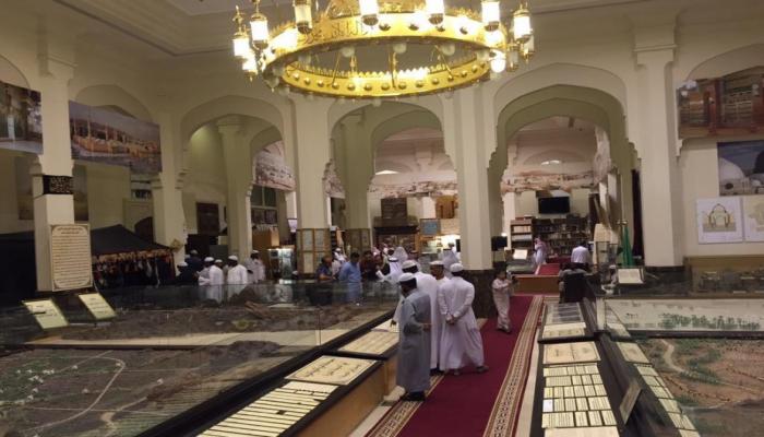 В Медине открываются частные музеи, пропагандирующие исламское наследие