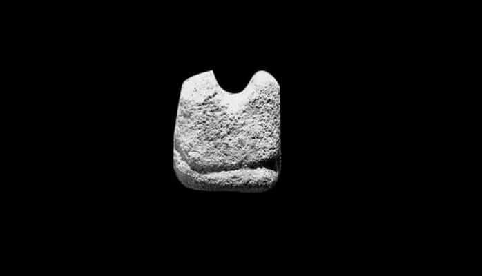 Ən qədim şahmat fiquru tapıldı