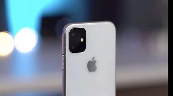 Apple скоро представит новый бюджетный iPhone