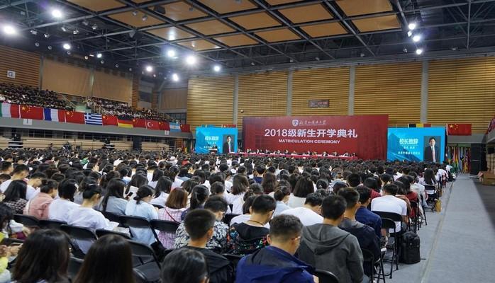 Çində Azərbaycan dili üzrə kadrların hazırlanmasına başlanılıb