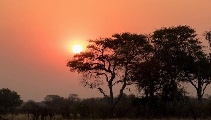 Təhlükəsiz istirahət vəd edən Afrika ölkələri