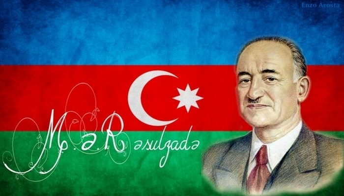 Mövludun mübarək, Azərbaycan Respublikasının BANİSİ!