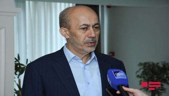 Фуад Нуруллаев: В этом году не выделены места для массовых жертвоприношений животных