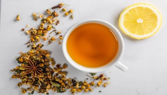 Grip ve soğuk algınlığına kalkan olan şifalı çaylar