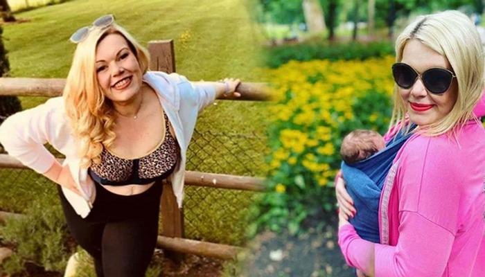 Hamile olduğundan habersiz kadın 7 km koştuktan sonra doğurdu